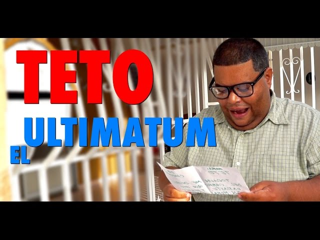 TETO El Ultimatum