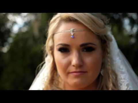 Vikings In Vogue: Beautiful Blueberry Farm Wedding