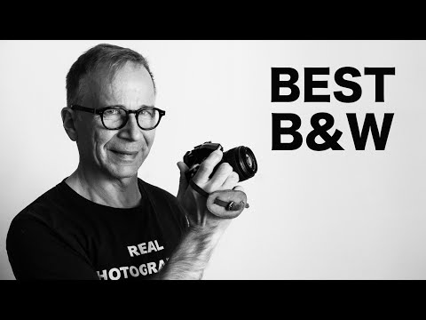 The BEST Black and White on your Lumix camera from YouTube · Duration:  8 minutes