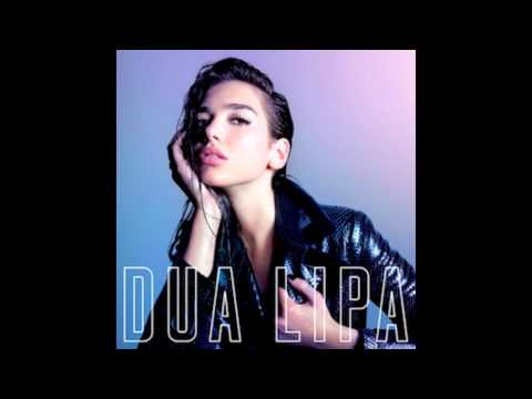 Dreams - Dua Lipa [Instrumental]