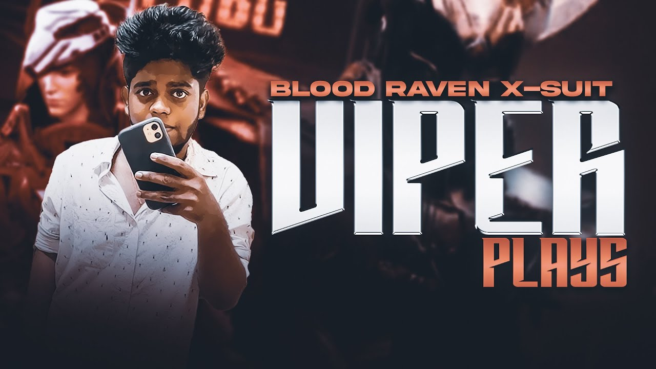 Pubg Mobile Live  Streaming தமிழ் With  Viper Road to 90k#viperplays