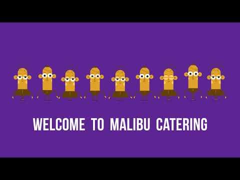 The Best Catering Company in Malibu CA