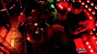 Ike Thurston - (drums) O Come O Come Emmanuel - Aaron Shust (live)