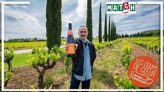 Vins Coup de Coeur : Domaine Ventajol