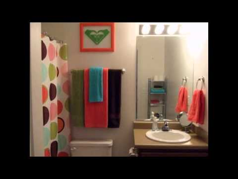 Creative Unisex kids bathroom ideas