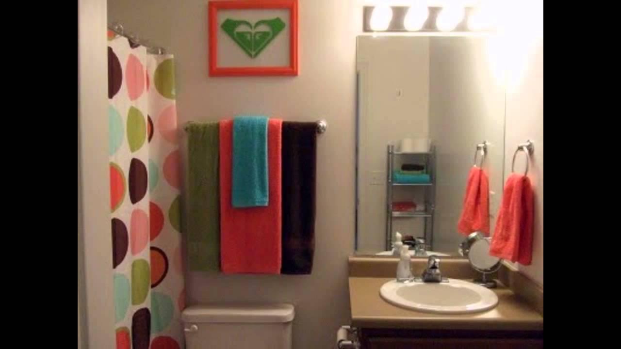 Creative Unisex Kids Bathroom Ideas