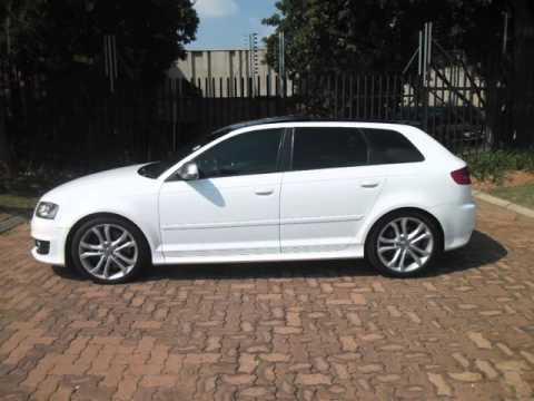 2010 audi a3 sportback s3 2 0 tfsi quattro auto for sale. Black Bedroom Furniture Sets. Home Design Ideas
