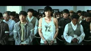 Prisoners of War (Trailer Deutsch)