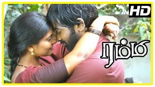 Rummy Movie Scenes | Vijay Sethupathi and Aishwarya  | Gayathri meets Inigo's mother