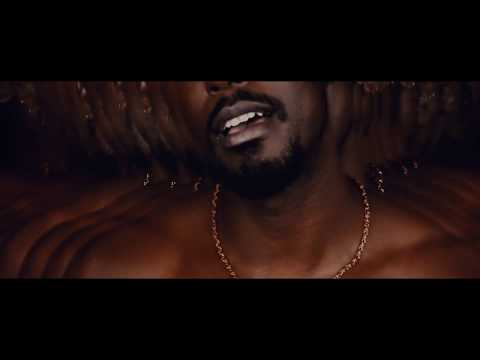 Luke James - Drip (Lyric Video)