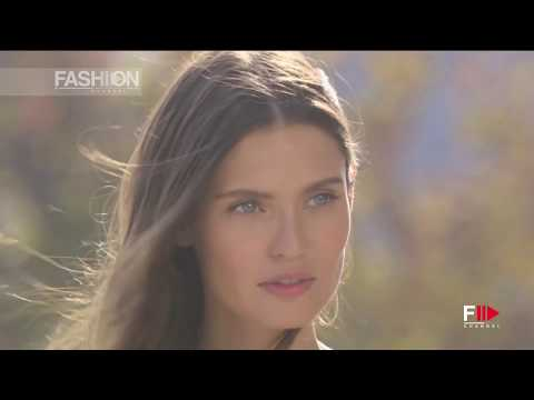 BIANCA BALTI for OVS Ad Campaign Spring Summer 2016 by Fashion Channel