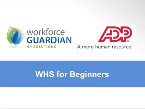 Workplace Health and Safety for Beginners