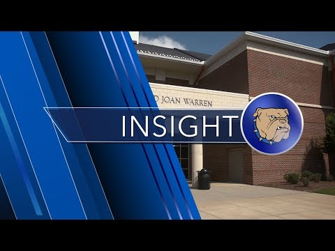 PCC Insight: August 17 - Placement Testing