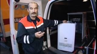 Мосгаз: Газовая колонка(, 2012-03-30T11:21:34.000Z)