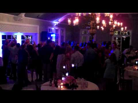 Country Music & Redneck Rock fun at a wedding-Masters of Ceremony.MP4