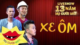 Hài Kịch : Xe Ôm - Long Đẹp Trai, Huỳnh Phương FAP TV, Subin