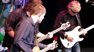 Steve Miller -- Nobody Loves You Like The Way I Do -- Fraze Pavilion 23 June 2011