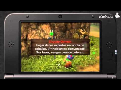 Análisis The Legend of Zelda: Majora's Mask 3D