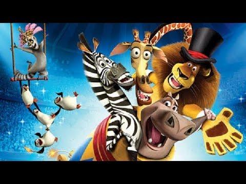 Madagascar 3 Juego De La Pelicula En Espanol Youtube