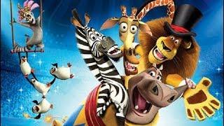 Madagascar 3 pelicula completa