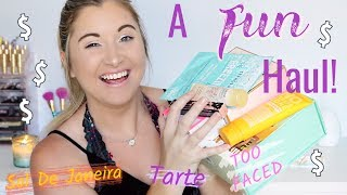 Download Sephora Haul! | Summer 2019 Mp3