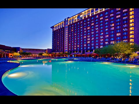 Talking Stick Resort, Scottsdale, Arizona, United States Of America