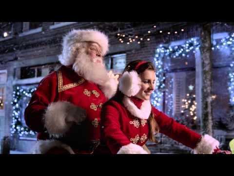 Sky Radio TV Christmas Commercial - 2012
