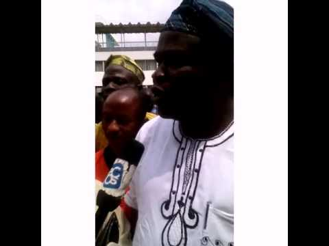 vIcToRy!!! Hon. Joshua Oyebamiji of Accord