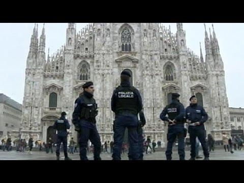 Italia: falsi allarmi bomba nelle metro di Roma e Milano, aumentano le misure di sicurezza