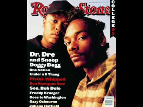 dr dre ft snoop dogg nuthin' but a G thang (sottotitoli in italiano)