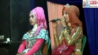 Lagu YATIM PIATU Group Al-Muttaqin Show di Duyungan
