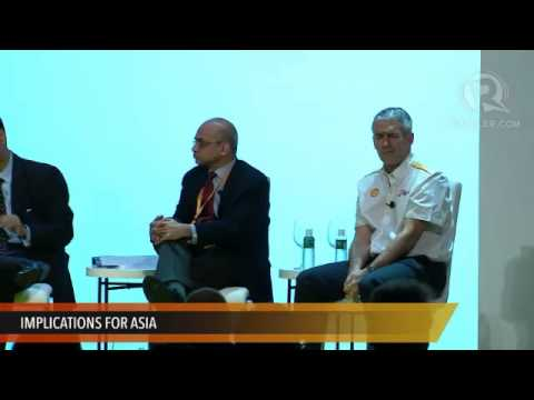 Shell PPT: Implications for Asia