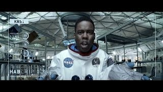 Best Movie Parody by Chris Rock, Stacey Morgan & Team