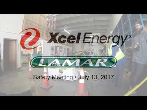 Xcel Energy • Lamar