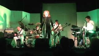 Van Wagner - Live Genesis - Giardini (ME)