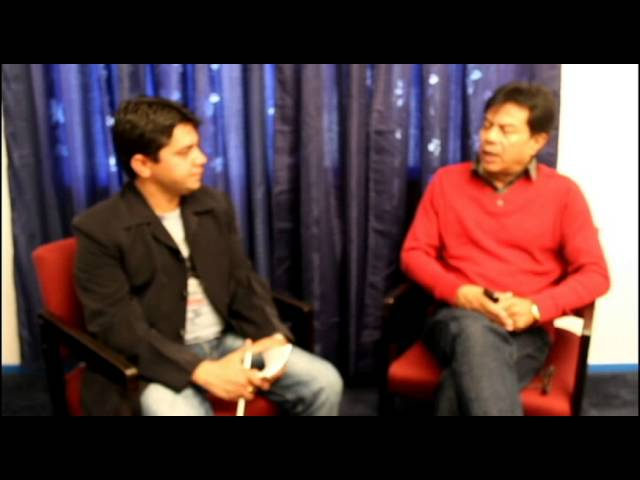 Interview With Arjun Prasad Joshi by Gokul Dhakal for www.LANepal.com