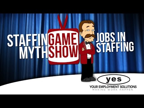 Do Staffing Agencies Only Hire Temporary Employees? | SMGS #4