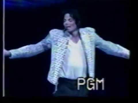 Michael Jackson Apollo 2002  Heal the world rehearsal