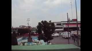 IMAGENES DE LA CIUDAD DE NEZAHUALCOYOTL - ESTADO DE MEXICO - PALACIO MUNICIPAL