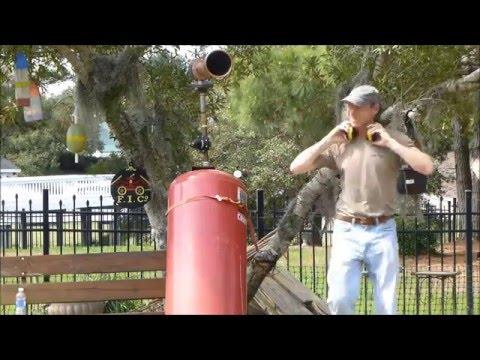 Gamewell Diaphone Horn