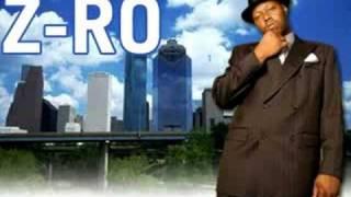 Z-Ro-Top Notch Ft. Pimp C (NEW 2008!!!)