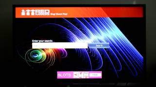 Red Karaoke for Google TV review