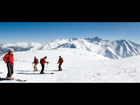 12 Best place for Snow in India,Winter Best Tourist Destination