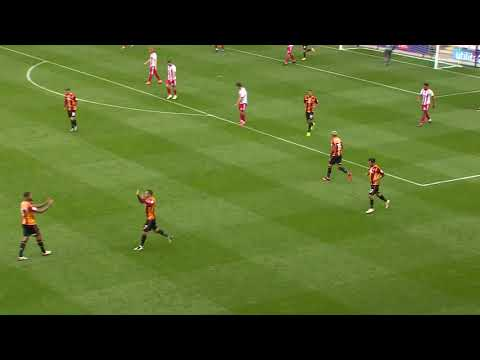 Bradford Stevenage Goals And Highlights