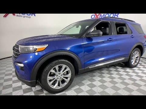 2020 Ford Explorer Louisville, Lexington, Elizabethtown, KY New Albany, IN Jeffersonville, IN 40274