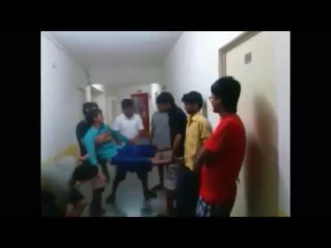 IIT Roorkee Farewell video of 2010-14 Elect Batch