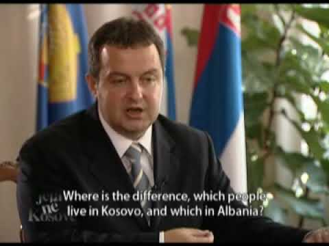 Interviews with Ivica Dacic (part 2)