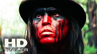 HOSTILES - New Official Trailer 2018 (Christian Bale) Western Movie