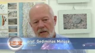 """""""Mokslo ekspresas"""" – Kosminė geologija"""