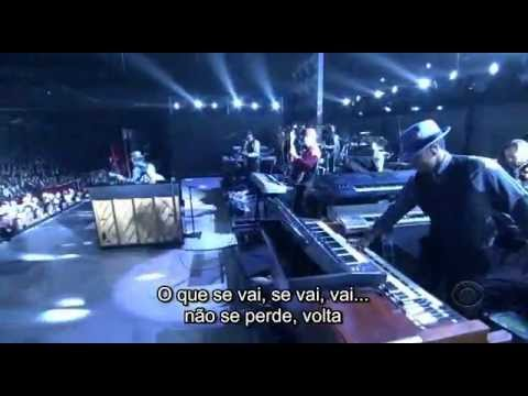 Justin Timberlake - What Goes Around...Comes Around (Grammy 2007)